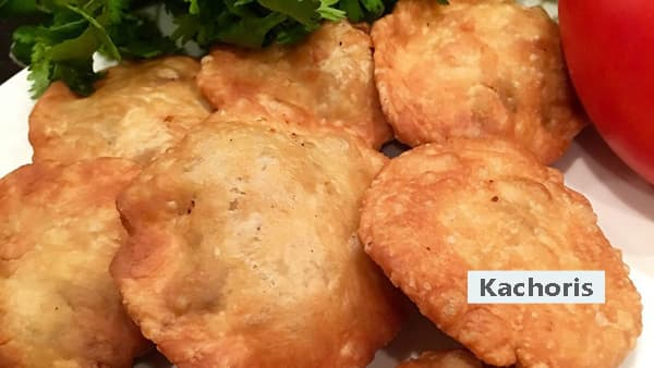 Kachoris