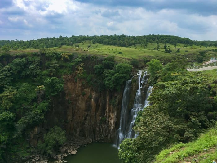 Patalpani Falls